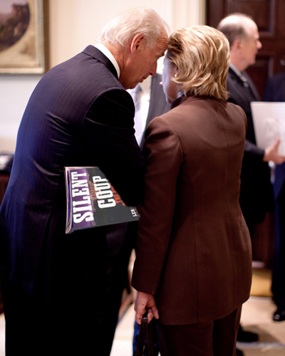 The Secrets of Biden and Hillary