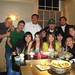 Tina Ngo's Birthday at Benihana