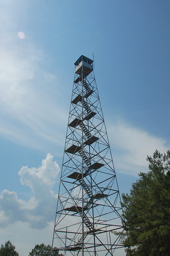 Pineville Tower