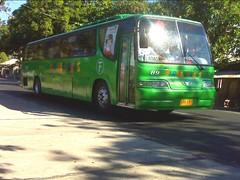 Farinas Trans 89 (leszee) Tags: bus daewoo trans 89 bantay ilocossur nationalroad farinas farinastrans bulagcentro daewooroyalcruistar