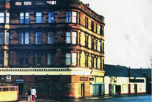 Greet Street London Road 1985