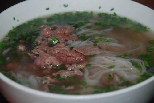 Phu Xuan Noodle Soup