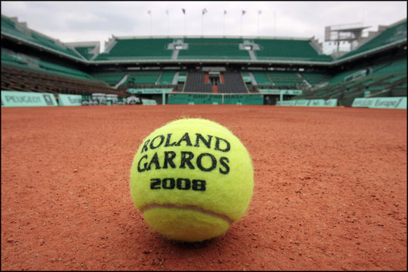 Roland Garros: la sfida infinita sulla terra rossa di Parigi