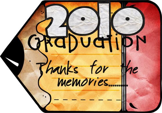 graduation banner