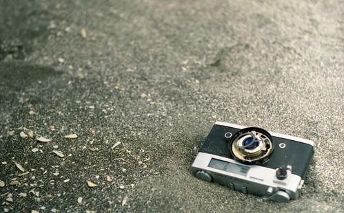 Camera memory...