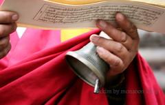 The Religion (Monsoon Lover) Tags: india flickr religion buddhism lama scripture sikkim holybook tibetanbuddhism streetphotograph northsikkim seenbytheroad chungthang sudipguharay holyscipture notimetochangelense