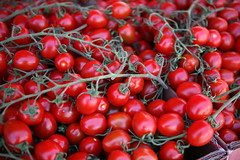 Strawberry Tomatoes (smashz) Tags: fruit farmersmarket paloalto
