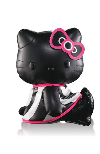 MAC Hello Kitty-PlushDoll-NT$2,800 by you.