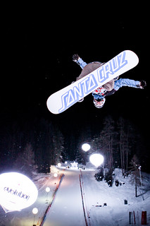 O'Neill Evolution Davos 2009