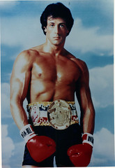 Rocky Balboa (slade1955) Tags: philadelphia rocky pa hollywood movies actor slystallone boxing rockybalboa
