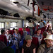 All aboard and on our way to Aguas Calientes and Machu Picchu