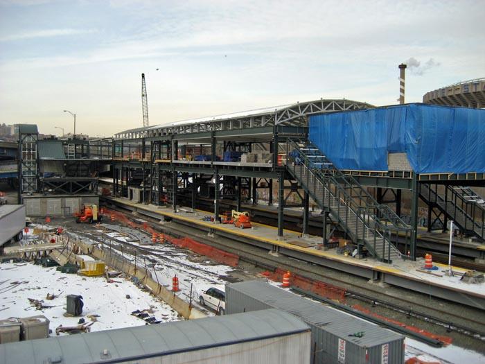 Nuevo Yankee Stadium (2009) - Página 3 3203817715_5317dd3e16_o