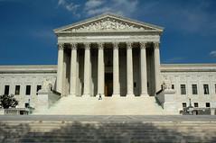 The Supreme Court (FaceMePLS) Tags: usa us nikond70 unitedstatesofamerica nationalmall vs washintondc gerechtshof facemepls verenigdestatenvannoordamerika depresidentwijstaan 9aangewezenrechters rechterbenjevoorhetleven