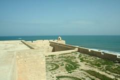 Mahdia-ribát (kirgizke) Tags: tunisia fortress ribat mahdia tunézia erőd