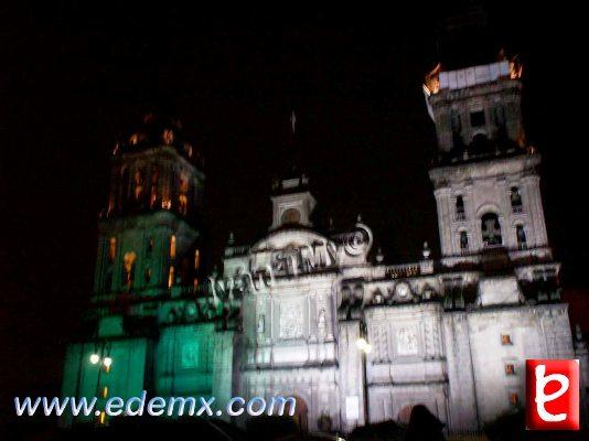 Catedral Metropolitana. ID570, Iván TMy©, 2008