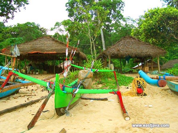 Ngliyep Beach - Malang