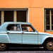 Citroën 2CV by sebastian.yepes.in