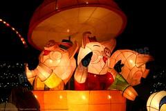 2007-03-03 1122 2007 Taipei Lantern Festival (Badger 23 / jezevec) Tags: festival night lights pig colorful taiwan parade taipei formosa float  hai taipeh boar  lanternfestival 2007  chineselantern  chiangkaishekmemorialhall  republicofchina yearofthepig    aonuevochino  capodannocinese   taiwn chaingkaishek   20070303    tapeh    badger23 shangyuanfestival ftedeslanternes     lyhtyjuhla chinesischeslaternenfest