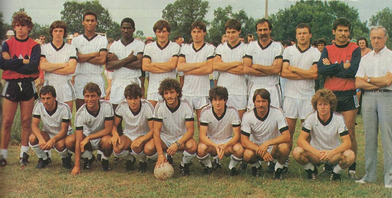 angers 1983-84