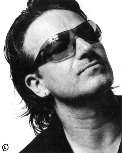 bono the superstar