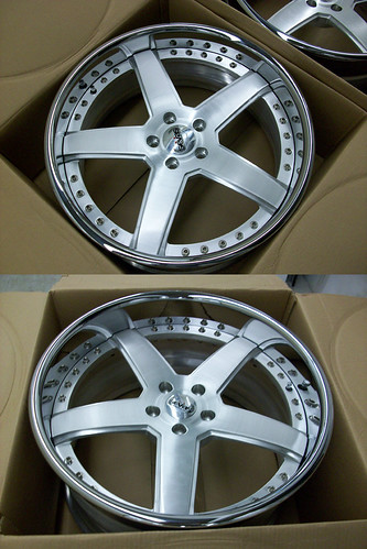 20x9 20x11 R5 Wheels for Mercedes CLS500
