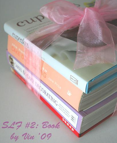 SLF #2: Book4