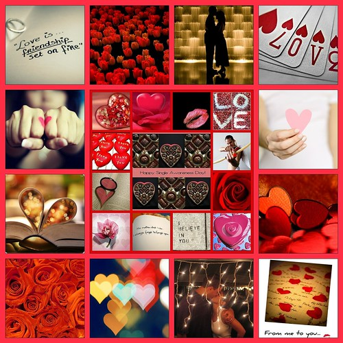 Happy Single Awareness Day Flickr Friends (♥♥♥ Mixtape Playlist) (by عleem)