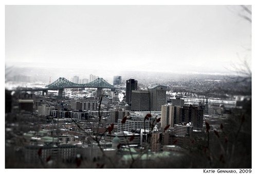 Lomo Montreal