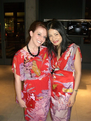 Vivienne Tam and Me