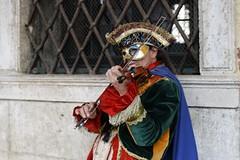 Carnevale Venezia 2009 36