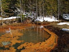 Garland Mineral Springs