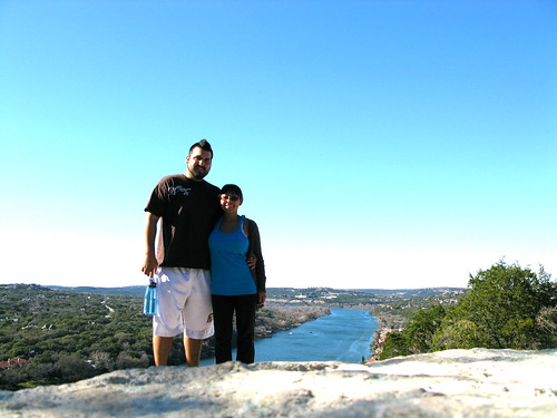 Hill Country Excursion