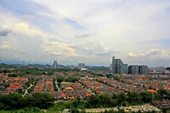 Damansara Uptown