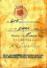 Dortmund - Mengede, 2 Mark, 1914 (Iliazd) Tags: germany inflation notgeld papermoney germancurrency 19181922 emergencymoney germanpapermoney