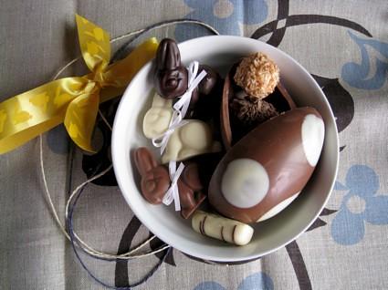 Adora Chocolate, Earlwood