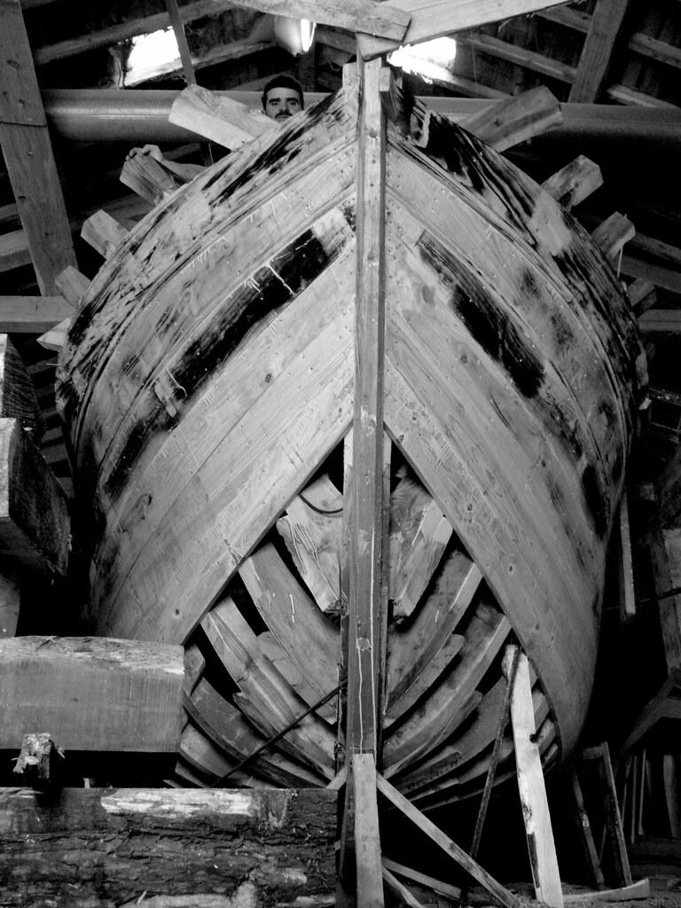 shipyard #2