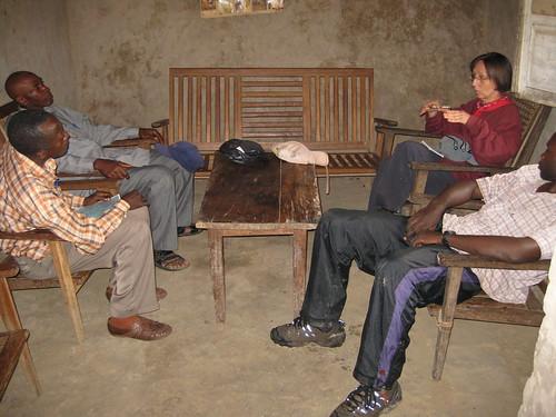 Talking with the RibaRiba brothers