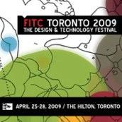 FITC Toronto 2009 - FITC