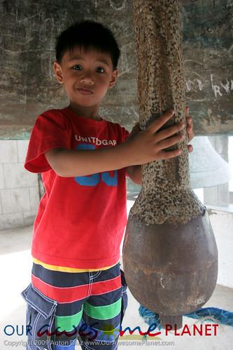 Capiz Discoveries - Panay Bell-34