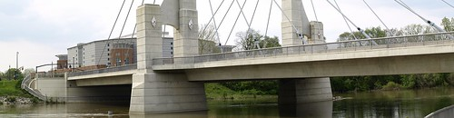 Lane Avenue Bridge