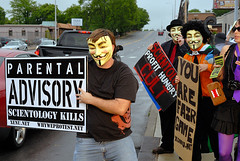 1911 (AnonAlice) Tags: nashville tennessee may scientology cult raid mayday anonymous 2009 regional xenu chanology nashmash