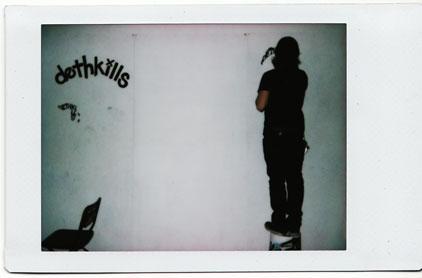 Dethkills X American Gothic Process