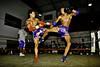 มวยไทย (Muay Thai) (Solanka.) Tags: art fight nikon fighter kick ko thai knockout punch muay solanka