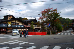 Day 19: Takayama