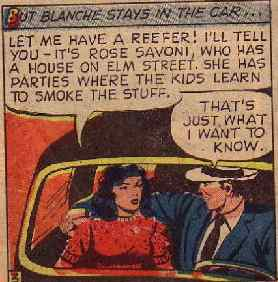Crime Mysteries 2 (b) 1952