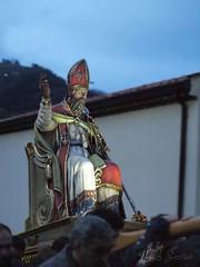 In processione (Taddeuro.spaces.live.com) Tags: san italia sicily leone cultura sicilia messina sacro pasqua pagano feste vescovo rito processione tradizioni sinagra profano sicilianit taddeuro religose