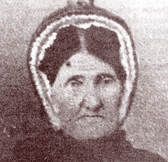 Mary McLennan nee Matheson