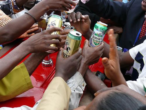 More Beer or cheers!
