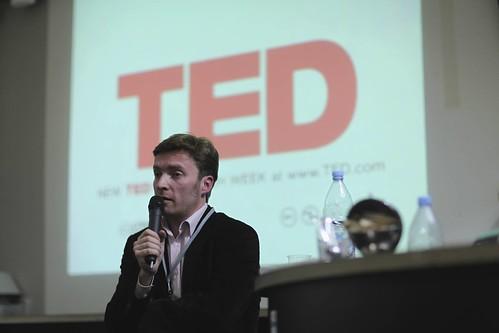 1st TEDxParis