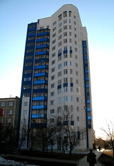 Башня Ворденклифф